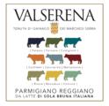 Valserena Logo
